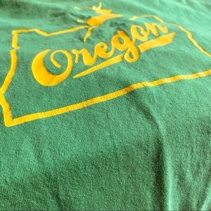 Made in Oregon T-Shirt (like the big sign in PDX)